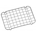 grille de plat à four rectangle 25*16 cm