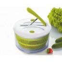 essoreuse à salade à piston mini 16 cm