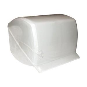 distributeur papier wc blanc. Black Bedroom Furniture Sets. Home Design Ideas