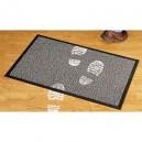 tapis anti-poussière 60*80 cm arc coryl