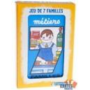 jeu de cartes 7 familles