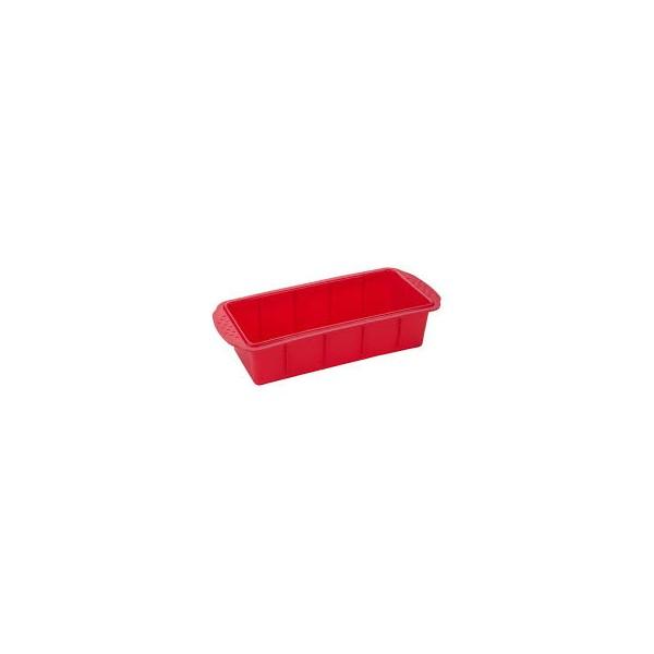 moule cake silicone guardini 24 cm bazari. Black Bedroom Furniture Sets. Home Design Ideas
