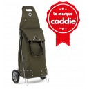 chariot de marché Caddie 60 litres cityzen bronze