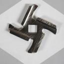 couteau de hachoir moulin à viande harper