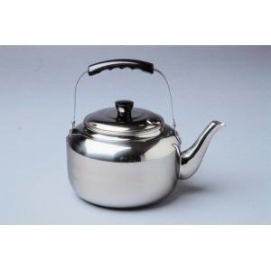 bouilloire inox 4.5 litres Baumalu