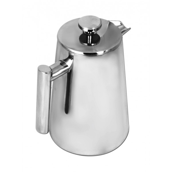 Cafeti re piston inox sunnex - Utilisation cafetiere a piston ...