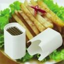 coupe frite simple pour planche à découper