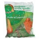 joint universel bergougnan 90*68*2  sachet de 10 pour fruits et légumes et viandes